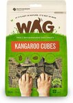 WAG 200g Dog Treats Kangaroo Cubes / Liver / Jerky from $12.74 ($11.47 S&S) + Delivery ($0 with Prime/ $39 Spend) @ Amazon AU