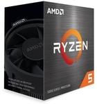 [Klarna] AMD Ryzen 5 5600x $319 (after Waiver) + Delivery @ JW Computers via Kogan