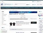 OzGameShop - Mass Effect 3 - T-Shirt $5.99 Deleivered