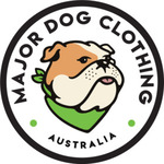 Dog Fashion Windbreakers and Puffer Jacket Sale 50% off (from $20) + Free Shipping @ Major Dog Clothing