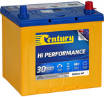 Century Ultra Hi Performance Car Battery 55D23L $149 (Was $199) and 75D23L $179 (Was $239) C&C @ Autobarn