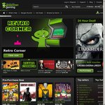 Green Man Gaming 25% Coupon, Valid for Multiple Purchases