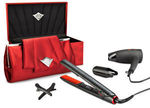 Lookfantastic.com- GHD Scarlet Deluxe Set £89.00 ($137.75) Delivered, Buy 2 Kerastase Products (from £1) and get 2 Free Gifts