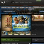 Age of Empires II Deals & Reviews - OzBargain