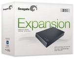 "Seagate Expansion 2TB 3.5"" HDD USB 3.0 $84 @ BigW Starts 30th May"