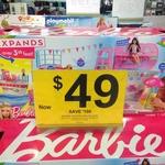 Barbie Cruise Ship. $49 Save $100. Target Morayfield QLD