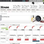 House Online- Felix Solingen Knives Special Introductory Offer - Up To 75% Off