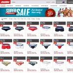 Aussiebum up to 35% Sale