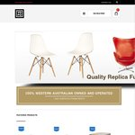10% Perth Furniture (Beds/Chairs/Lounges)