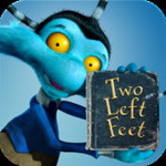 Two Left Feet App iOS - SALE ends midnight 27/2 – For iPads and iPods - $0.99 (RRP $5.49)