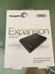 Seagate Expansion 1.5TB PORTABLE Hard Drive (USB 3.0) ($99.00 Delivered!)