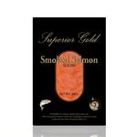 Superior Gold Smoked Salmon 100g 4-for-$10 ($25/kg, Save 54%) @ Tassal's Salmon Shop - Kew [VIC]