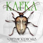 Audiobook of The Metamorphosis by Franz Kafka USD $0.99 at Audible.com