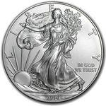 [EBAY 15% OFF] 20x 1oz American Silver Eagle Coins $476 ($3.20 Per Coin over Spot Price)