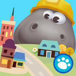 [iOS] Hoopa City Currently Free (Save $1.29)