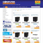 NetGear RN102 Two Bay NAS $99 Four Bay $199 Pick-up (or +Shipping) @ Computer Alliance