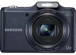 SAMSUNG WB50F Smart Camera BLACK $79 + P&H @ DSE