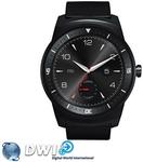 LG G Watch R W110 Smart Watch $279 Delivered @ DWI
