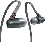 Brainwavz S1 in Ear Noise Isolating Headphones USD $29.64 Delivered to Sydney Metro @Amazon
