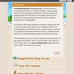 FREE Kids Personalised Songs by Mickey Mouse, Disney Princess, Elmo & VeggieTales