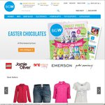 Big W Latest Catalogue Deals from Thursday March 26th to Monday April 6th