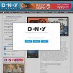 Dendy Cinemas $6 Movies Cinderella and Fast & Furious 7 (Sun 3rd - Wed 6th May) (Brisbane/Canberra/Sydney)