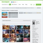 BioShock Infinite: Complete Bundle $8 AU @ Game Agent