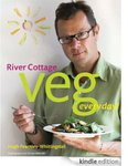 Cookbook: River Cottage Veg Every Day! Kindle Edition $1.36