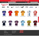 Fangear.com up to 50% off 2014 A-League Merchandise