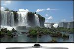 "Samsung UA40J6200AW 40"" FHD SMART 100hz $558.40 (Click & Collect) @ The Good Guys eBay"