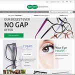 Specsavers Get $50 off When You Spend $149 on All Contact Lenses Online