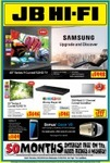 Get $649 off Samsung Galaxy Tab Pro S - From $850 When You Buy Samsung Galaxy S7 @ JB Hi-Fi (In-Store Only)