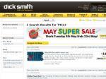 Dick Smith 101 Pieces Bit Set $19.99 (Save $10.00)