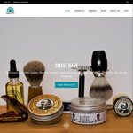 July Clearance 15% off Store Wide. All Razors, Hair Products, Brushes, Creams @ Shave Rave, Free Shipping for Orders of $20