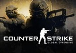 Counter Strike Global Offensive $11.48 @Kinguin