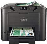 Canon Maxify MB5360 $198 ($118 after Cashback) @ Harvey Norman