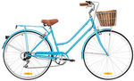 20% off Ladies Vintage Bikes Dutch Cycles. Bikes from $159.20. Baskets from $31.96