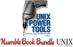 Humble Bundle - O'Reilly UNIX Books ~$1.35AUD-$21AUD