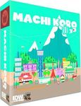 Machi Koro $26.62, Harbour Expansion - $17.89 (33% off) Delivered @ Book Depository