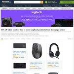 Logitech G933 Gaming Headset Deals & Reviews - OzBargain