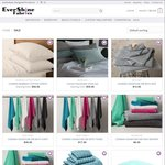 25% off on Sale Items @ EverShine Fabrics EG Country Road Bath Towel $11.2, Conran Bamboo Sheets from $71.21 (+ $9.95 Post)