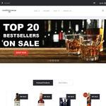 World Whisky Day Offers @ GoodDrop: Glenfarclas, Johnnie Walker, Chivas Regal
