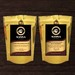 2 x 980g Specialty Coffee Beans Fresh Roasted $59.95 + FREE Express Shipping @ Manna Beans