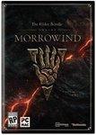 The Elder Scrolls Online - Morrowind PC + DLC (Inc Base Game) AU $30.59 @ Cdkeys