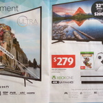 "Bauhn 60"" UHD TV $799, Xbox One S 500GB Bundle (w/ Forza Horizon 3 + Rare Replay) $279 @ ALDI 22/7"