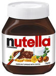 Nutella 750g for $5 (Save $4.41) @ Coles