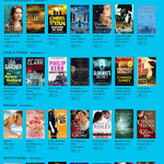 """Free iBooks Giveaway 28 Titles from the """"FIRST IN A SERIES"""" Collection."""
