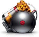 Dyson Cinetic Big Ball Multi-Floor Barrel Vacuum ($409.18) @ Bing Lee eBay