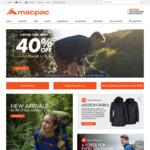 Mac Pac: 40% off Various Things