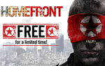 Homefront PC FREE @ HumbleBundle